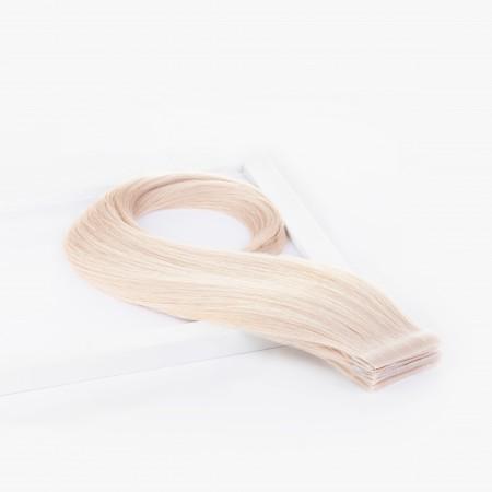 Keratin Russian Hair - Classic Colors - Ultra Light Blond