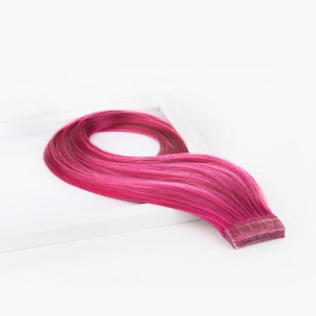 Keratin Russian Hair - Crazy Colors - Fuchsia