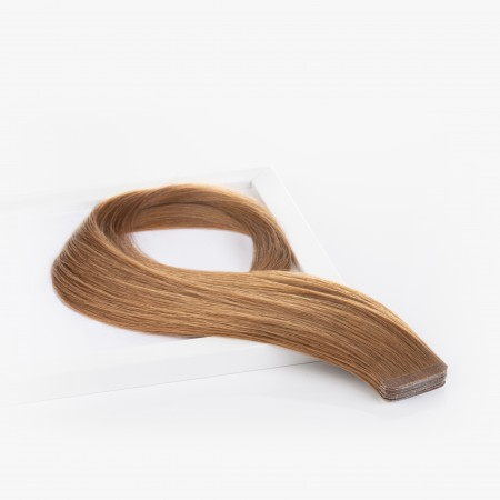 Russian Hair Tape-in - Classic Colors - Light Brown