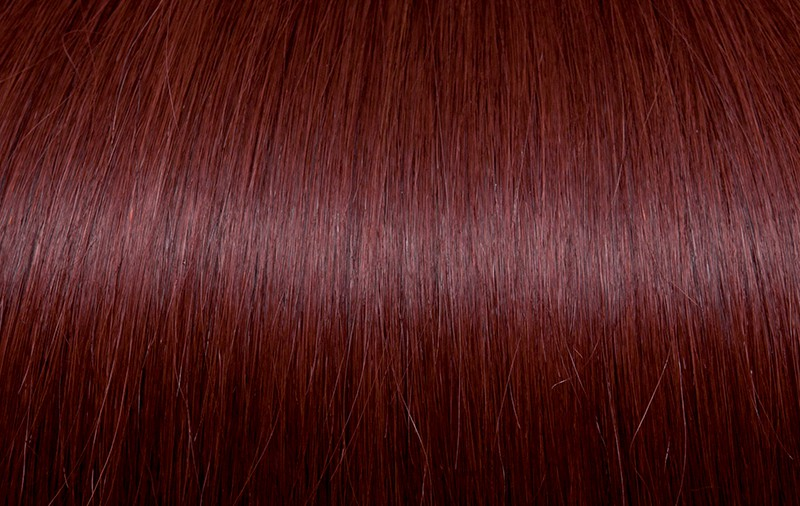 530. Deep Dark Red