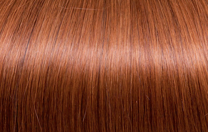 130. Light Blond Copper Red