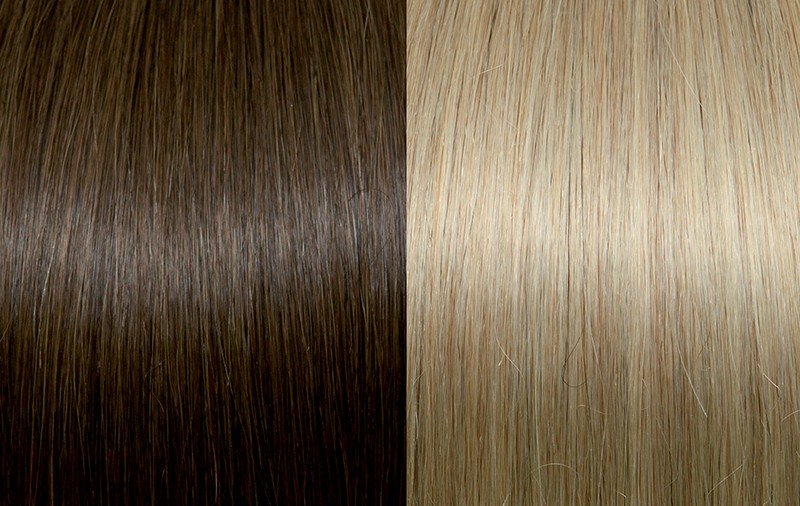 18/24. Blond / Ash Blond